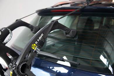Saris Bones EX 3-Bike Trunk Rack alternate image 2