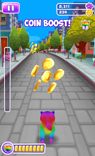 Cat Simulator - Kitty Cat Run- screenshot thumbnail