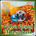 Video Resep Masakan icon