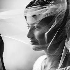 Wedding photographer Yulya Andrienko (Gadzulia). Photo of 19.10.2017