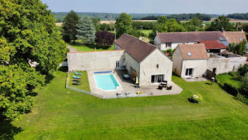 propriété à Goussonville (78)
