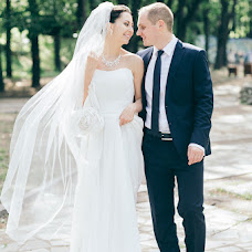 Wedding photographer Elena Milan (Milantova). Photo of 16.05.2016