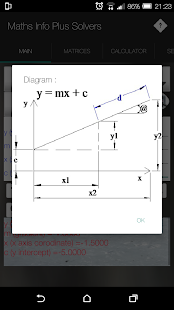 MathsMate Solvers Pro- screenshot thumbnail