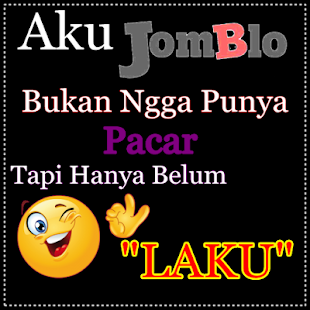Kata Kata Mutiara Buat Jomblo Terhormat For Pc Windows 7 8 10 And