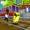 Subway Surf Spongebob Survival World