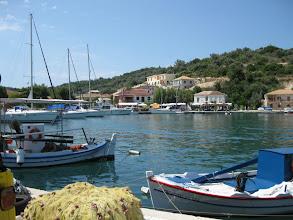 Photo: Fishing harbour