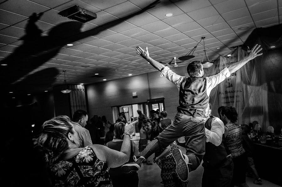 Wedding photographer Marcin Karpowicz (bdfkphotography). Photo of 08.04.2016