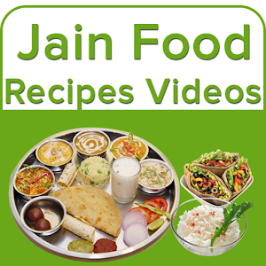 Jain food recipes videos mobile app store data jain food recipes videos recipes videos forumfinder Image collections