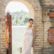 Wedding photographer Irina Vlasyuk (Proritsatel). Photo of 05.09.2017