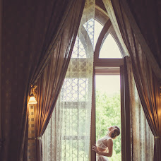Wedding photographer Olga Andriyash (vimala). Photo of 26.05.2015