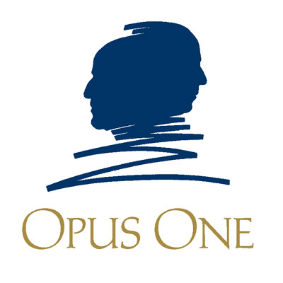 Logo for Opus One