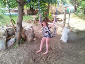 Photo: swing