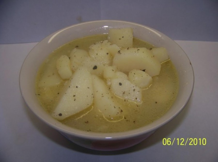 Stewed Potatoes Recipe Just A Pinch Recipes