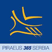 Piraeus 365 Serbia