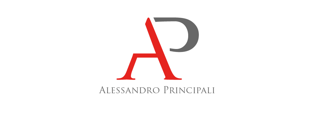 Logo Alessandro Principali
