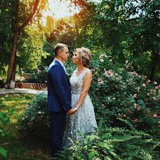 Wedding photographer Darina Valuyskaya (vdarina). Photo of 11.03.2018