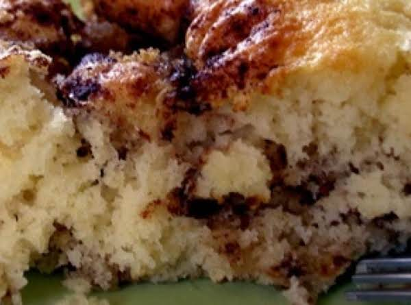 Robin's Easy Goodness Coffee Cake Recipe