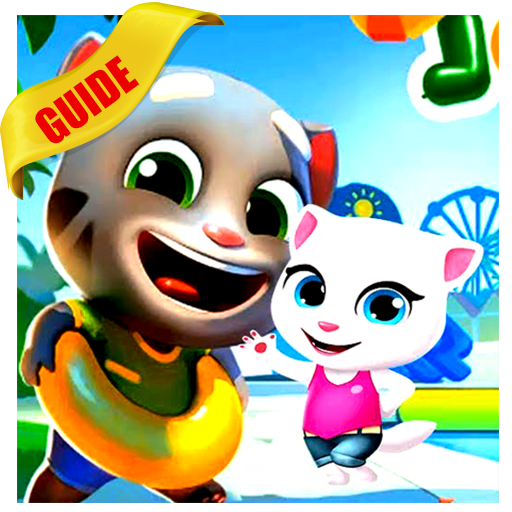 Tips For Talking Tom Pool Party