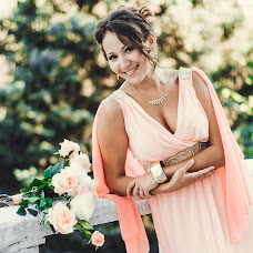 Wedding photographer Elena Tereschenko (tereshenkofoto). Photo of 13.09.2016