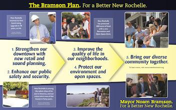 Photo: Bramson for Mayor 2007