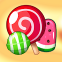 ColorfulTrail-Acubeematch-3game icon