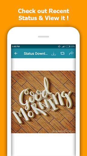 Status Downloader : Whatsapp status video download  screenshots 3