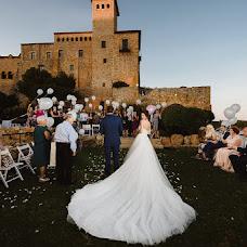Wedding photographer Sergio García (sergiogarcaia). Photo of 14.11.2017
