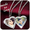 Locket Photo Frames Maker