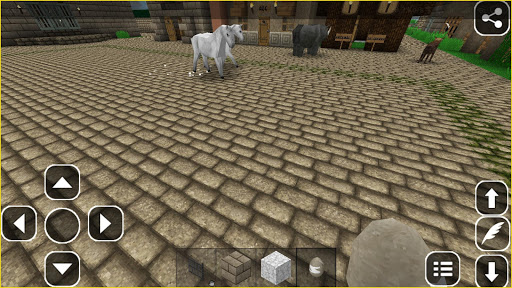 Turbo Craft : House Building Block Craft 2020 1.3 screenshots 7