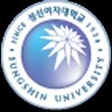 성신여자대학교 NEW icon