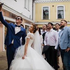 Wedding photographer Artem Karpov (akarpov91). Photo of 28.02.2018