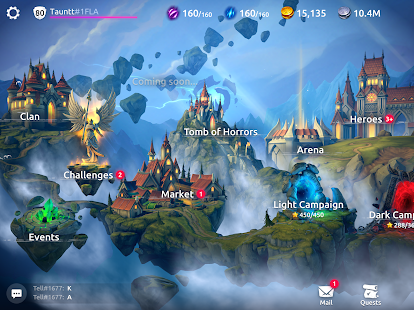 Age of Magic Screenshot
