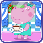 Kids Cafe Apk