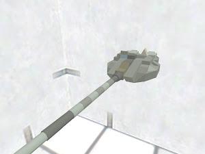 大型主力級砲塔