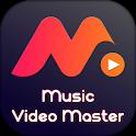 MV Video Master - Music Video Master icon