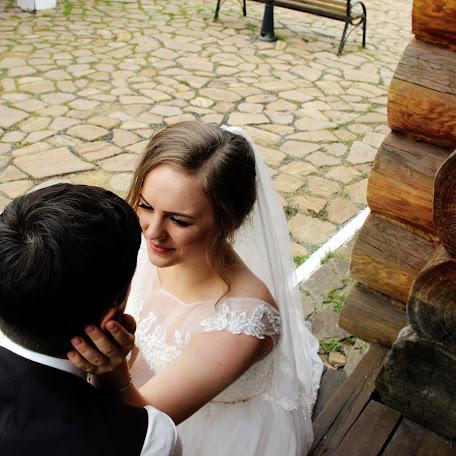 Wedding photographer Katerina Borodina (borodina-kat). Photo of 09.10.2017