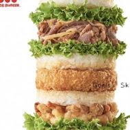 摩斯漢堡MOS BURGER