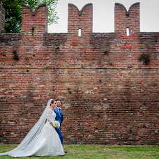 Wedding photographer Micaela Segato (segato). Photo of 17.03.2017