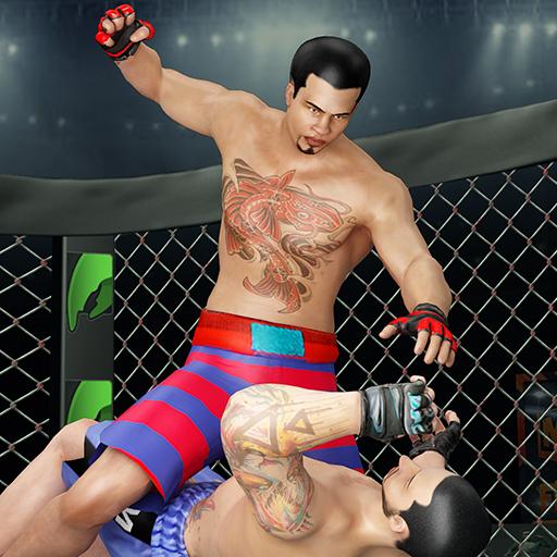 Artes de Combate 2019:Gerente de luta real
