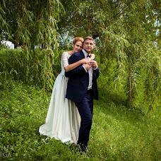 Wedding photographer Olga Pankina (OPankina). Photo of 24.01.2016