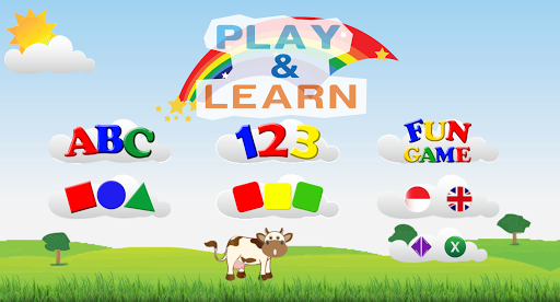 Play and Learn for kid android2mod screenshots 1