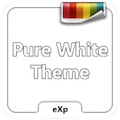 Theme eXp - Pure White