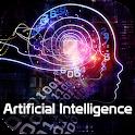 Artificial Intelligence : AI icon