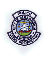 Photo: Alexandria Police, Crime Prevention