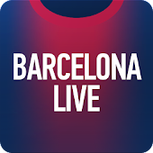Barcelona Live — Goals & News for Barca FC Fans
