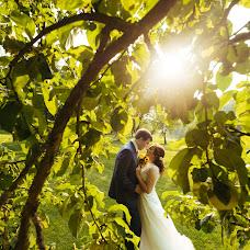 Photographe de mariage Roman Shatkhin (shatkhin). Photo du 26.01.2017