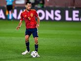Spanjaarden recupereren vedette voor volgende EK-wedstrijd