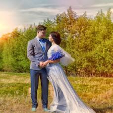 Wedding photographer Valentina Ermilova (wwerm1510). Photo of 17.05.2017