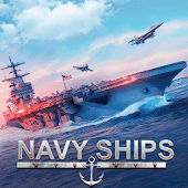 Ship Simulator Games : Navy Ships 2018 Android APK Download Free By MIGHTY GT
