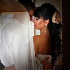 Wedding photographer Aleksandr Ershov (ERSHOVSTUDIO). Photo of 01.12.2013